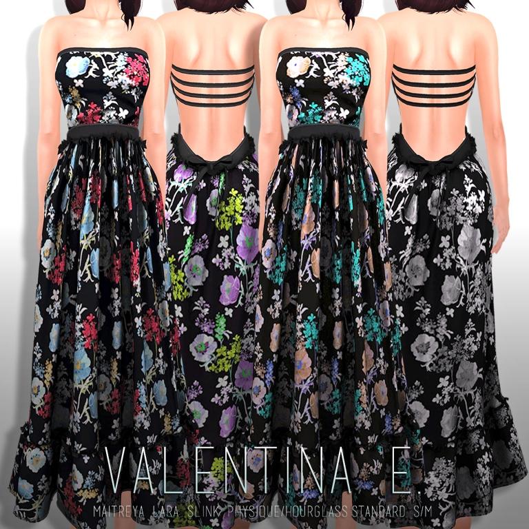 AD Dress
